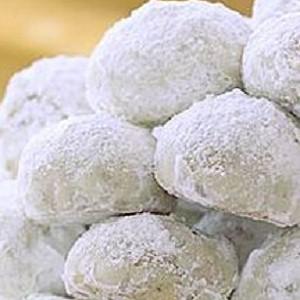 italian wedding cookies antonio 39 s restaurants. Black Bedroom Furniture Sets. Home Design Ideas