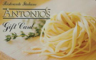 $175 Gift Card