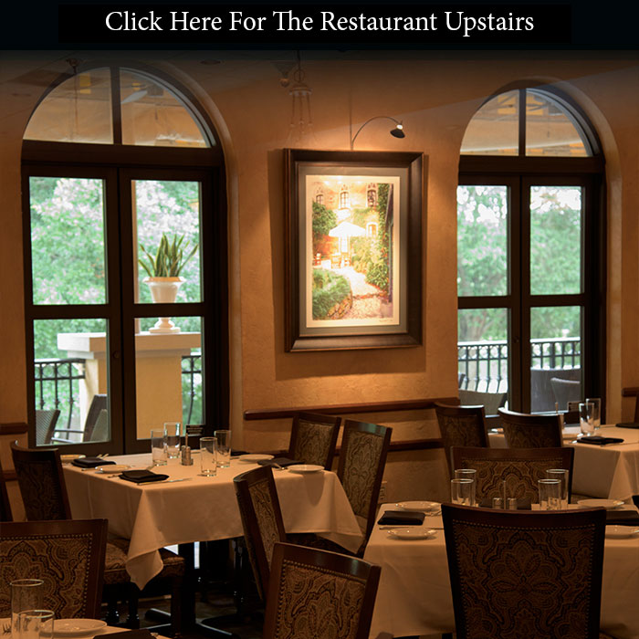 Antonio S Restaurants Orlando S Premier Italian Restaurant